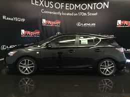 2017 Lexus CT 200h Interior - United Cars - United Cars