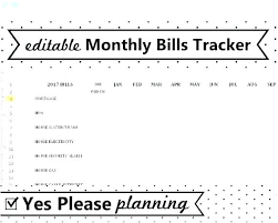 Free Excel Mortgage Calculator Bill Calculator Spreadsheet Mortgage Calculator Template Bill