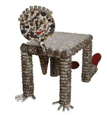 bottle cap furniture. iu0027m just gonna let this bottle cap table speak for itself furniture
