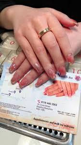 nail bar crystal nail bar ltd