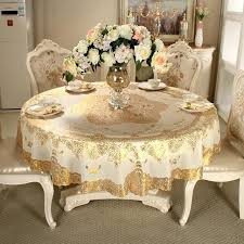 small round table cover round kitchen table cloth round table good round side