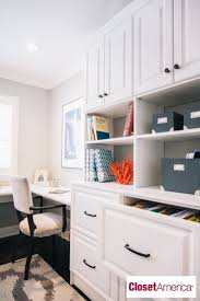 filing cabinet and office storage with chic desk closet america find more at chic organized home office