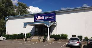 Allen Wayside Furniture Superstore 3611 Lafayette Rd Portsmouth