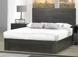 bedroom furniture storage.  Bedroom Sydenham 4Drawer Platform Storage Bed Queen Throughout Bedroom Furniture