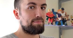 """Entrevistamos a Alex Otero, creativo, ilustrador y diseñador freelance, co-fundador de """"Freaklances project"""" ... - DSC_0349"""