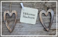 Check spelling or type a new query. Hochzeitstage Welches Hochzeitsjubilaum Feierst Du