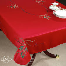 holiday tablecloths 70 x 144 oval round
