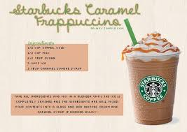 starbucks caramel frappuccino recipe. Delighful Caramel Starbucks Caramel Frappuccino Pretty Sure Iu0027m Making This Now On Frappuccino Recipe A