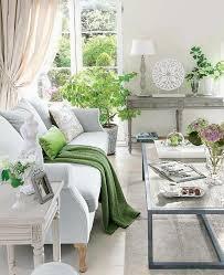 Plants In Living Room Custom Inspiration