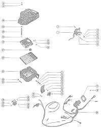 Каталог запчастей mercruiser остальные 330 mie gm 454 v 8 1977 1980