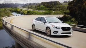 2018 Subaru Legacy Sedan Pricing - For Sale   Edmunds