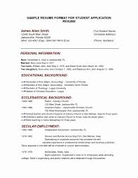 Mba Resume Template Magnificent Mba Resume Sample New Best Kelley School Business Resume Template