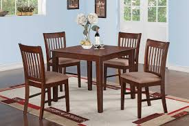 36 square dining table. Clever Design 36 Inch Square Dining Table Home East West Furniture Oxford 3 Piece