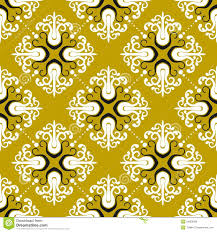 Design Motifs In Fabric