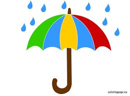 Image result for umbrella clipart