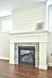 white fireplace mantel classic lovely living room with a and beautiful flame decorating ideas