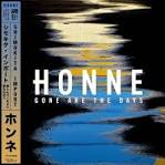 Gone Are the Days album by HONNE