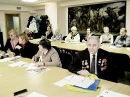 Контрольно ревизионная комиссия Ветеран Санкт Петербурга Несмотря на то что постоянного источника доходов Советы ветеранов не имеют ряд ветеранских организаций города получает возмещение затрат на