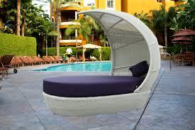 modern wicker patio furniture. Modern Wicker Outdoor Bed - Furniture,garden Wicker,garden Furniture,faux Furniture,pvc Furniture,vinyl Patio Furniture