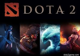 dota 2 sooner than expected according to countdown timer