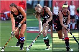 Bailey Quinn - 2018 - Field Hockey - East Stroudsburg University Athletics