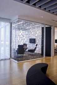 Modern Corporate Office Interior Design 133 Amazing Modern Glass Wall Interior Design Ideas
