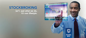 Stock Brokers Welcome Stanbic Ibtc Stockbrokers