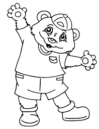 Plete coloring pages for 3 4 year olds sheets category 3668