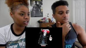 XXXTENTACION RIP ROACH FT. SKI MASK REACTION YouTube