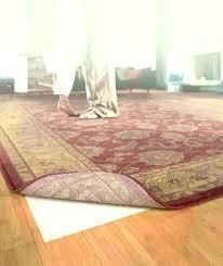 memory foam area rug memory foam rugs for living room rug pad 5 x 7 modern