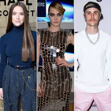 Curious about justin timberlake's dating history? Ashley Benson Reacts To Cara Delevingne Calling Out Justin Bieber