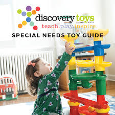 dt special needs toy guide