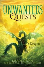 dragon captives the unwanteds quests 1 by lisa mcmann i want this book