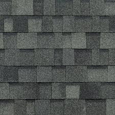 owens corning architectural shingles colors. Owens Corning Oakridge Algae Resistant Estate Gray Laminate Architectural Shingles (32.8 Sq. Ft. Per Bundle)-786355 - The Home Depot Colors
