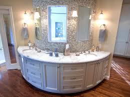 Denver Bathroom Vanities Dp Bruce Rosenblum Transitional Round Bathroom Vanity S4x3jpgrend