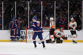 Otto Koivula Set For Nhl Debut In New York Islanders At