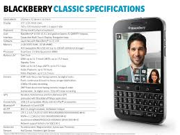BlackBerry Classic Review!