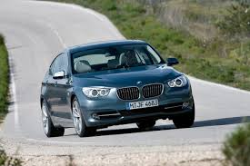 BMW 5 Series 2010 bmw 5 series 528i xdrive : 2010 BMW 5 Series - Information and photos - ZombieDrive