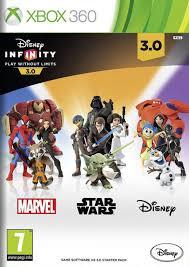 infinity 360. disney infinity 3.0 star wars ™ game disc 360 0