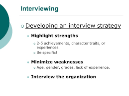 List Of Strengths For Interview Strengths For An Interview Radiovkm Tk