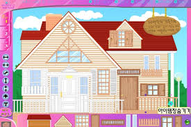 doll dream house decoration game s game info