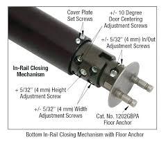 sliding door adjustment post sliding glass door wheel adjustment