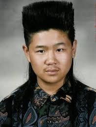 Coupe De Cheveux Asiatique Homme Tendance Crystal Peterson
