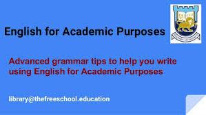 Grammar Tips Advanced English Grammar Tips For Dissertation Writers