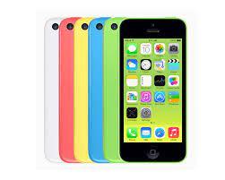 Apple iPhone 5C (32GB) White – MobLap