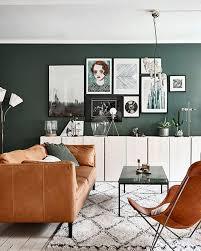 green walls living room ideas 52 best interiors dark green walls images on dark home