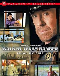Downloadmovie Walker, Texas Ranger: Trial by Fire (2005) Full Movie  Streaming