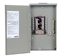 similiar murray breaker box keywords murray lw004tr 200a trailer panel circuit breakers amazon com