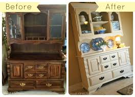 33 spectacular idea painted dining room hutch craigslist makeover with annie sloan chalk paint amanda jane
