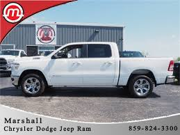 New 2019 RAM All-New 1500 Big Horn/Lone Star Crew Cab in Crittenden ...